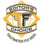 Fly Fusion Vaya Saltwater Award